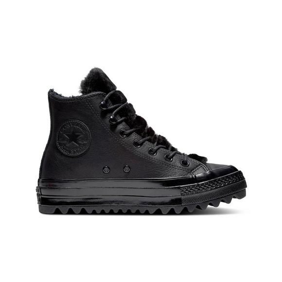 3afac690ac5087 Converse Chuck Taylor All Star High Top Lift Ripple