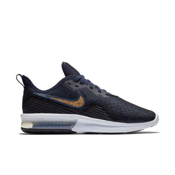 half off c819b 81ac0 Nike Air Max Sequent 4