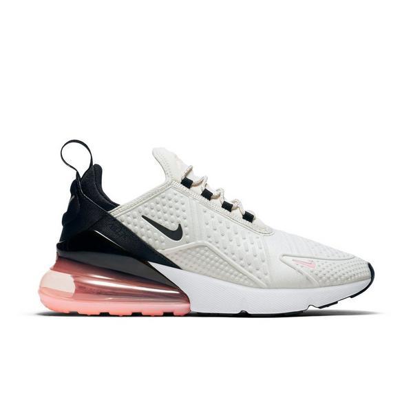ff0a442511651 Display Product Reviews For Nike Air Max 270 SE Bone Black Pink Sc 1 St  Hibbett Sports