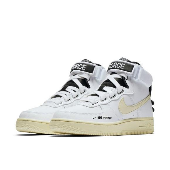 quality design eacca 4f0a5 Nike Air Force 1 High Utility