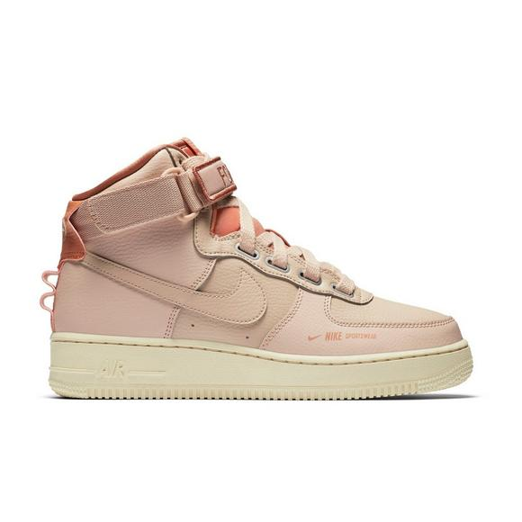 best service 3c3c7 6af1b Nike Air Force 1 High Utility