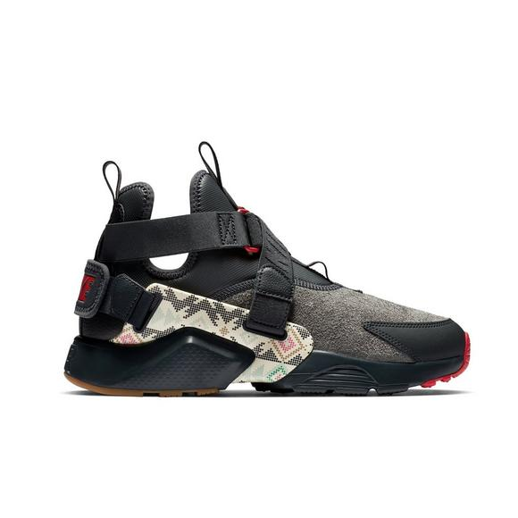 the best attitude 97ed6 94ad2 Nike Air Huarache City UTL N7 Women s Shoe - Main Container Image 1
