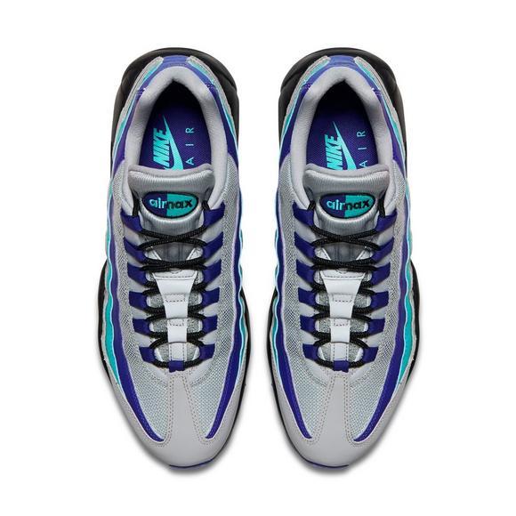 Nike Air Max 95 OG Wolf GreyBlack
