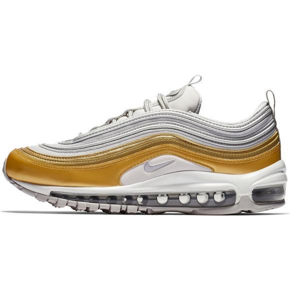W Air Max 97 Special Edition Sneaker (vast greymetallic silver)