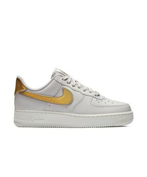 nike air force 1 donna gold