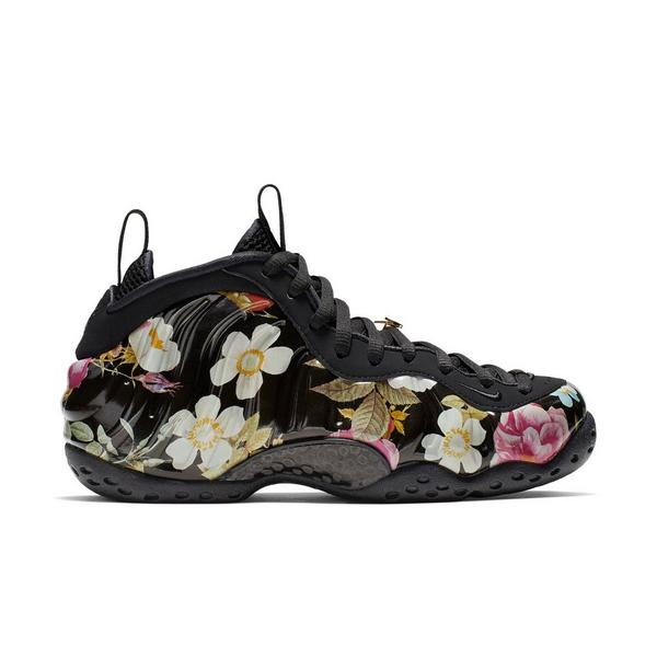 sports shoes 94754 fff74 Display product reviews for Nike Air Foamposite 1 -Floral- Women s Shoe