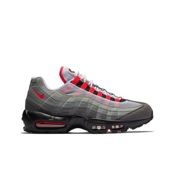 b479584b0d9ef Display product reviews for Nike Air Max 95 -White Solar Red- Women s Shoe