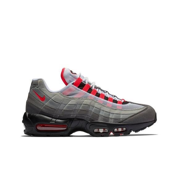 nike air max 95 womens black