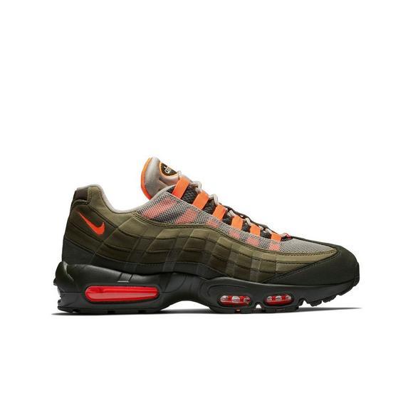 the best attitude 5114a 00ecf Nike Air Max 95