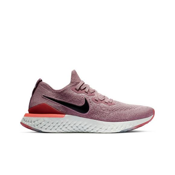reputable site b3eca bce58 Nike Epic React Flyknit 2