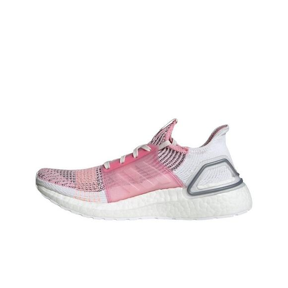 Look For The adidas WMNS Ultra Boost 19 True Pink Now