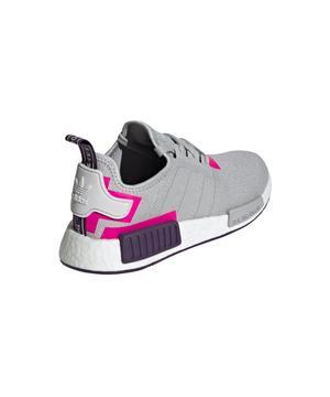 Adidas Nmd R1 Grey Two Women S Shoe Hibbett City Gear