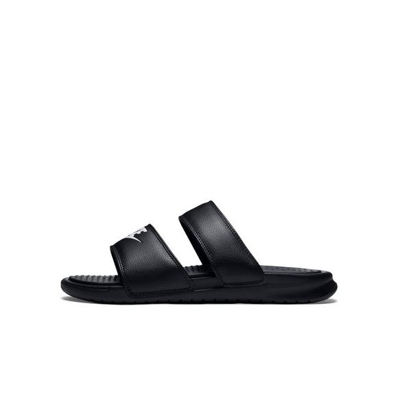 san francisco 46730 37f28 Nike Benassi Duo Ultra Slide