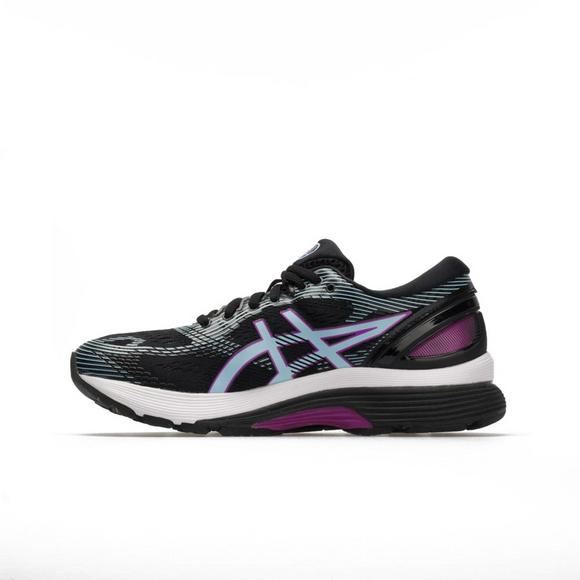 Nimbus Running Gel 21 Asics Women's Shoe jL4A35Rq