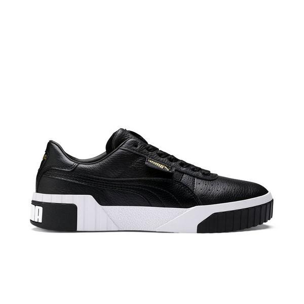 a77287ae68274e Display product reviews for Puma Cali -Black White- Women s Shoe