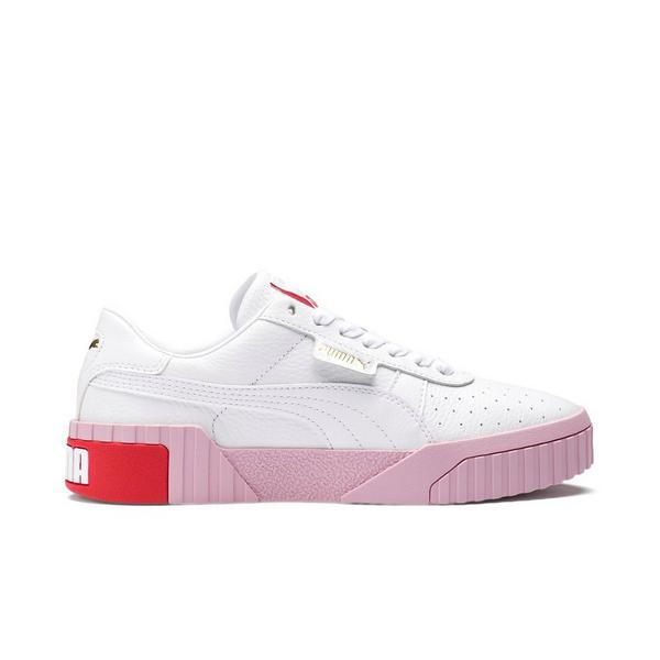 40b73c4f593 Display product reviews for Puma Cali -White/Pink- Women's Shoe