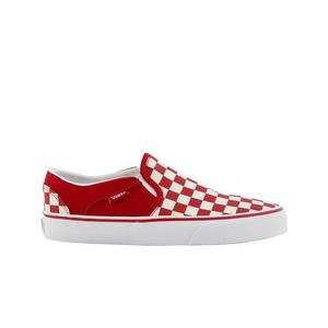 682d245fe5 Vans Asher Checker