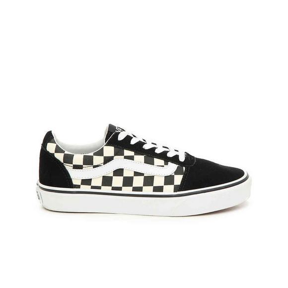 768ed1bfec Vans Ward Checkerboard