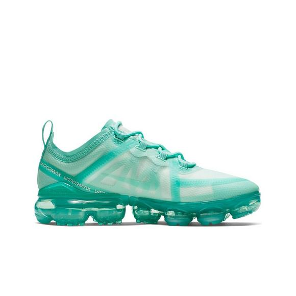 Nike Air Vapormax 2019 Teal Tint Tropical Twist Women S Shoe