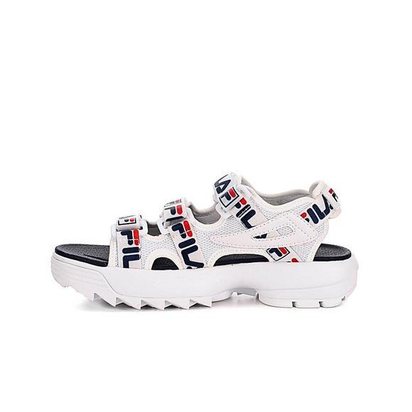 2cc7538606 Fila Disruptor Women's Sandal