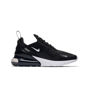 newest b40f6 42a6b discount nike air max 270 black anthracite white womens shoe d4b9c 82a18