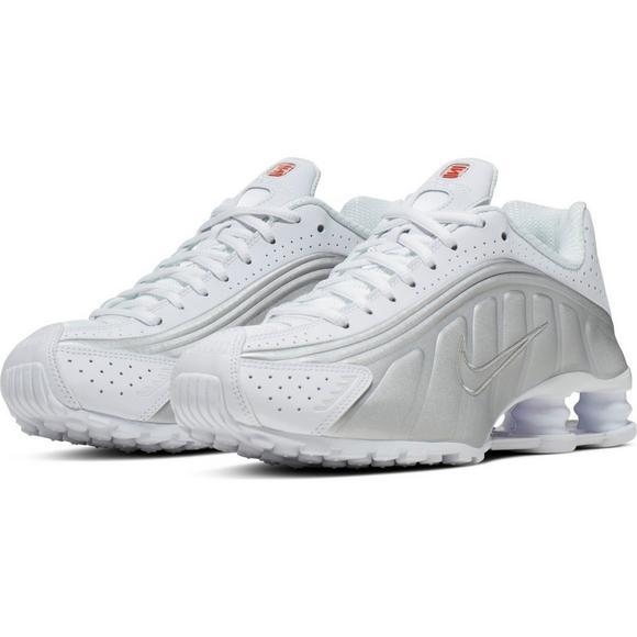 new arrival 2c7fb 87816 Nike Shox R4