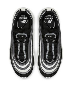 Nike Air Max 97 Black Platinum Tint Women S Shoe Hibbett City Gear