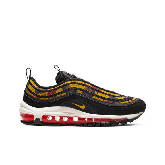 f2f71c52401 Nike Air Max 97 SE Floral Women's Shoe - Main Container Image 1
