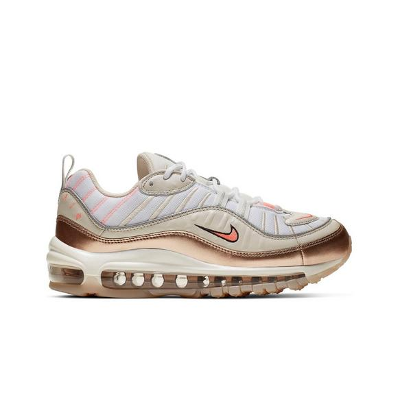 "promo code af7c4 915c1 Nike Air Max 98 ""Orewood Brown/Lava Glow"" Women's Shoe"