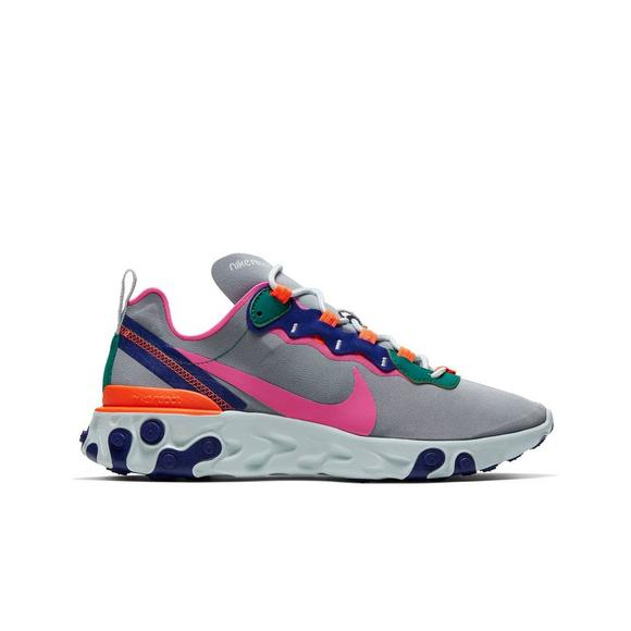 new style abfe3 0cb30 Nike React Element 55