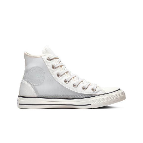 Converse Chuck Taylor All Star See Thru High Top Unisex Shoe