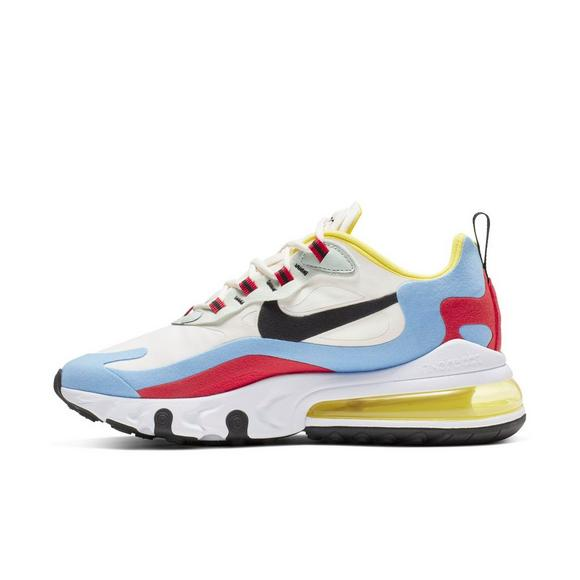 5 Ways To Style The Nike Air Max 270 React Multi | The Sole