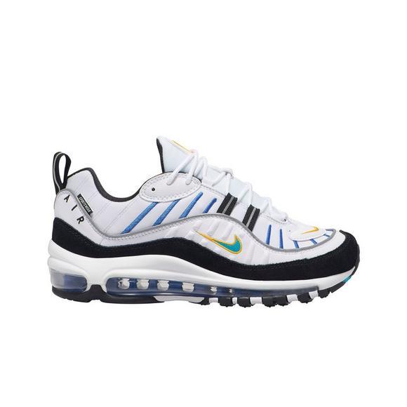 buy popular 943a7 534e7 Nike Air Max Premium 98