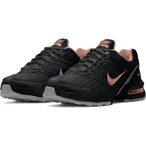 Details about Nike Air Max Torch 4 Black Metallic Rose Gold Running Shoes 10.5 Womens