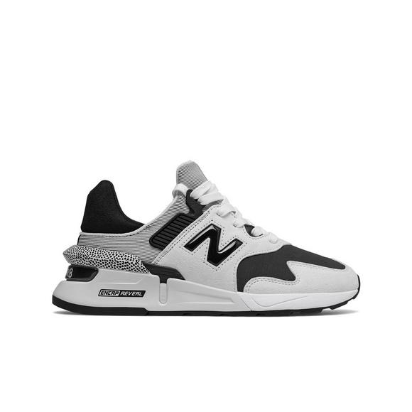 new balance black 997