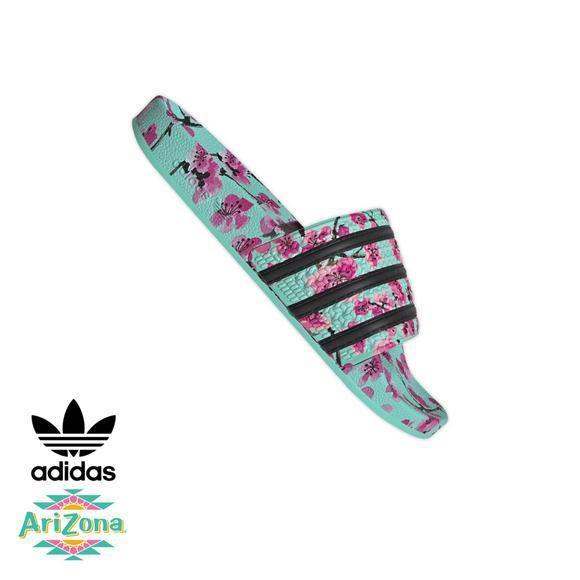 Adidas Originals Adilette Arizona Green Tea