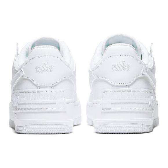 Nike Air Force 1 Shadow White Women S Shoe Hibbett City Gear This is used in context with load balancing, in order to optimize user experience. nike air force 1 shadow white women s shoe