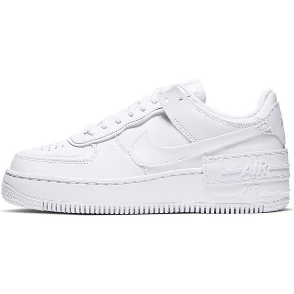 Nike Air Force 1 Shadow White Women S Shoe Hibbett City Gear Bunun yanı sıra, air force beyaz, air force 1 siyah, nike air force shadow modelleri, air force 1 sneaker modelleri ve nike ayakkabı air force sayesinde sportif faaliyetlerinizde maksimum performans elde edebileceksiniz. nike air force 1 shadow white women s shoe