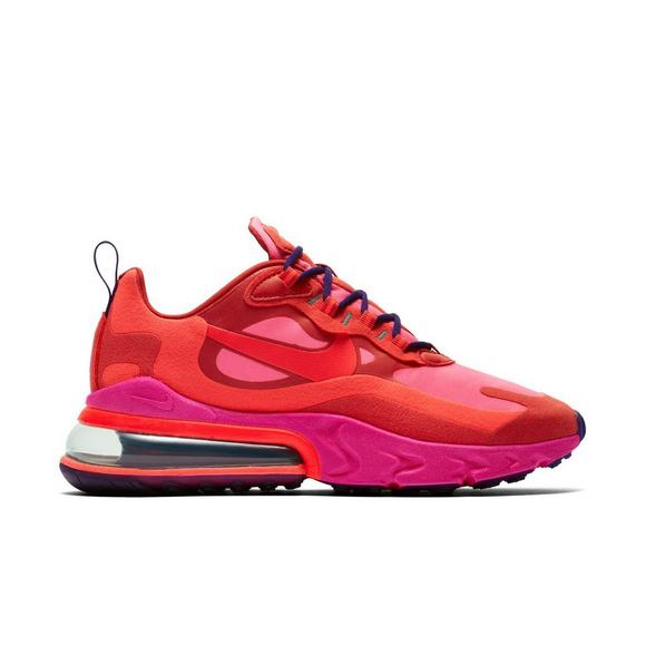 air max 270 womens red