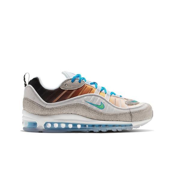 buy online 7c27e 96b2e Nike Air Max 98 by Gabrielle Serrano