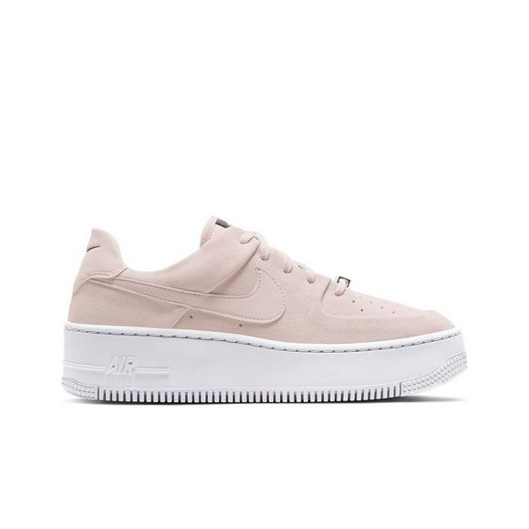 air force 1 sage rose