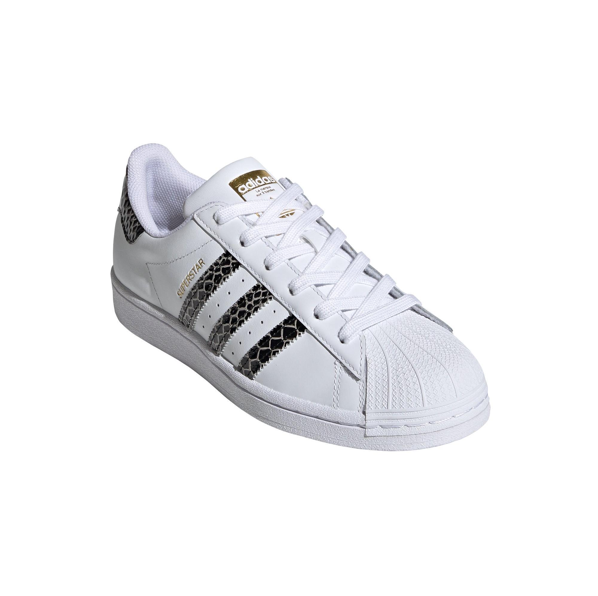 adidas court weiß setw damen sneaker superstar