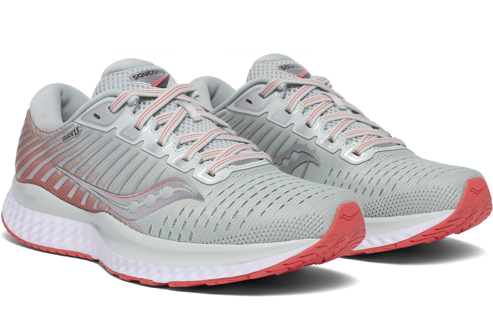 Saucony Guide 13 women's running shoe