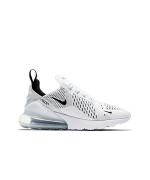 Nike Air Max 270 White Black Women S Shoe Hibbett City Gear
