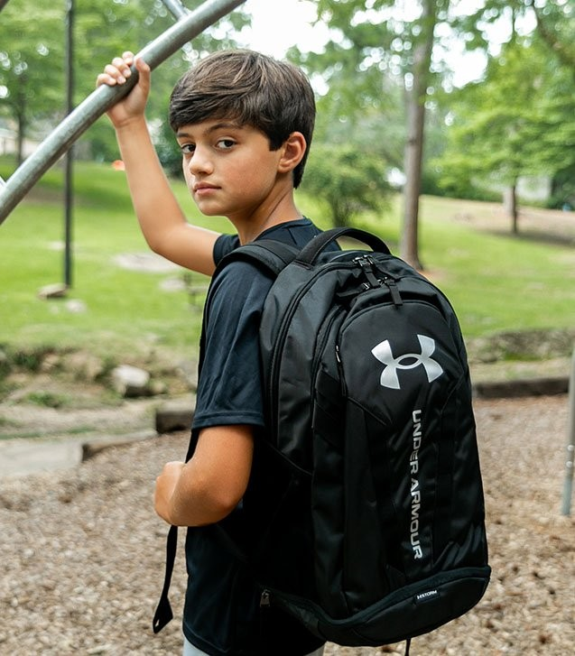 Under Armour 5.0 Hustle Backpack