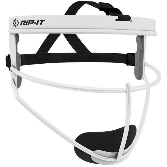 Rip-It Defense Softball Pro Fielder s Mask - Main Container Image 1 2996c0b419