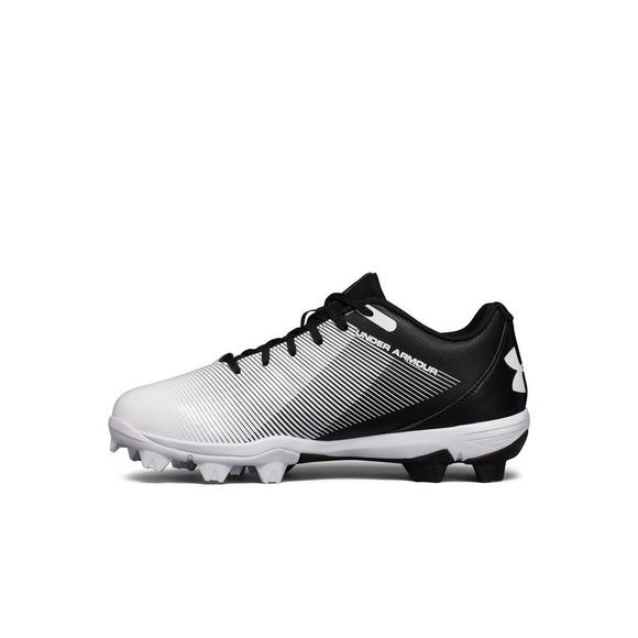 4d3f8d88e04 Under Armour Leadoff Low RM Jr Boys  Baseball Cleats - Main Container Image  2