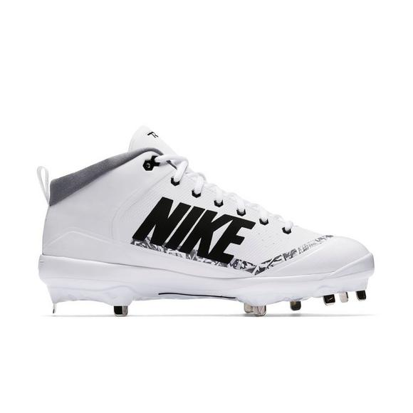 72c516370 Nike Force Air Trout 4 Pro
