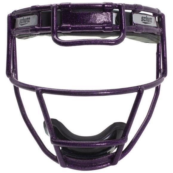 Schutt Softball Fielder s Glitter Mask - Main Container Image 1 ea0e61a7b0
