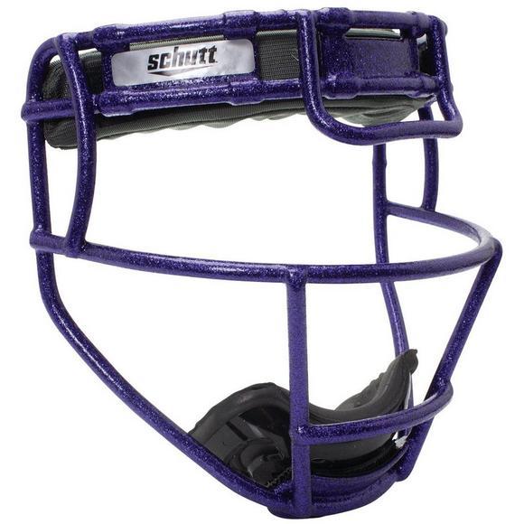 Schutt Softball Fielder s Glitter Mask - Main Container Image 2 47f8bde01c